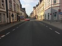 Uckendorfer  Straße in Gelsenkirchen ©Sim Knur