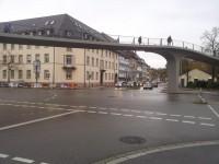 Infrastruktur in Freiburg Datum 24.11.13